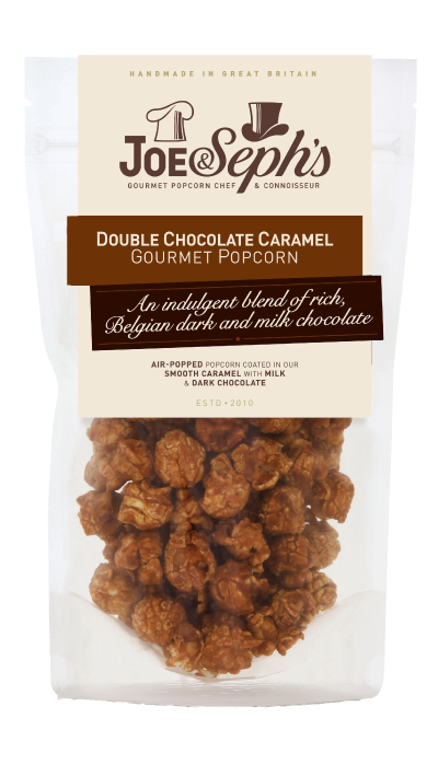 Double Chocolate Popcorn Gourmet Popcorn